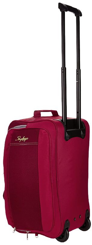 Skybags Cardiff Polyester